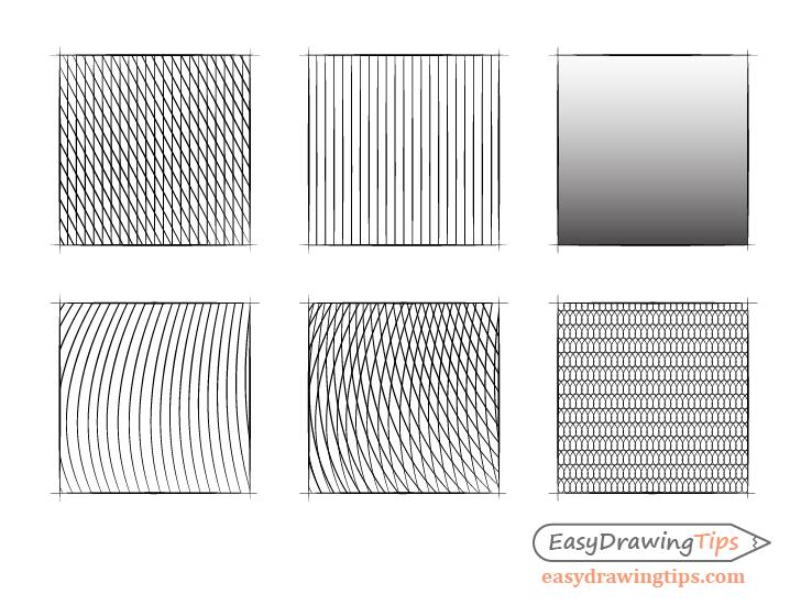 Absolute Beginner Drawing Exercises Tutorial - EasyDrawingTips