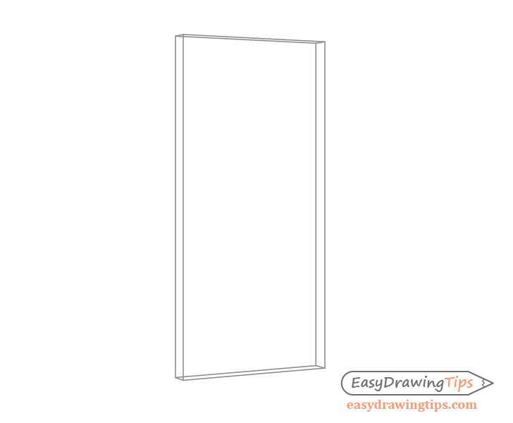 Phone construction drawing